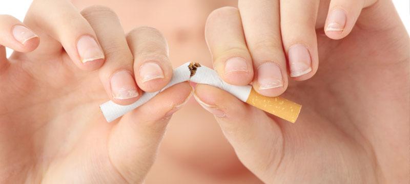 wereld niet roken dag