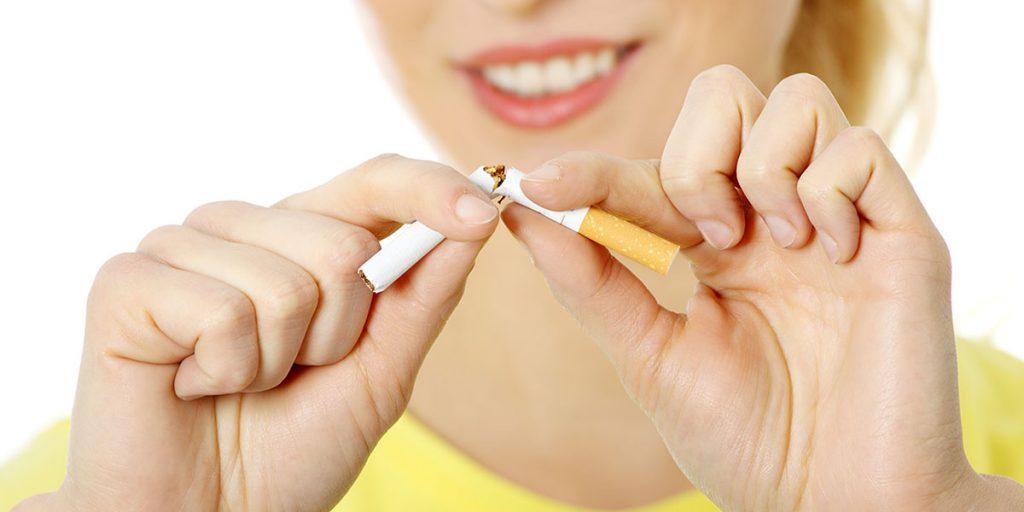 Vergoeding stoppen met roken 2020