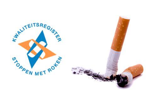 Kwaliteitsregister Stoppen met Roken