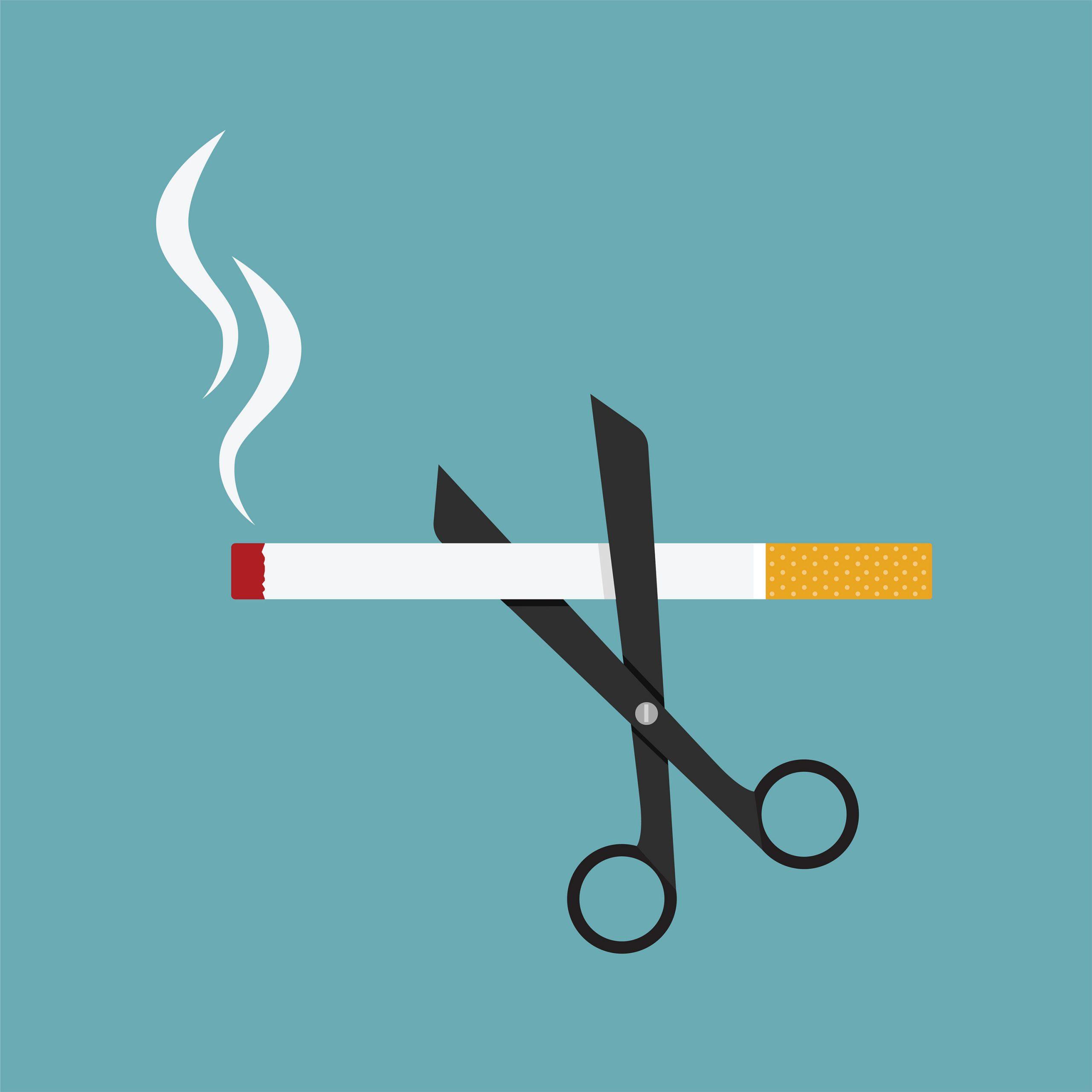 voordelen stoppen roken