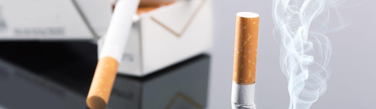 terugval stoppen met roken