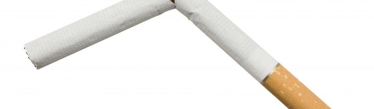 stoppen met roken na veel roken