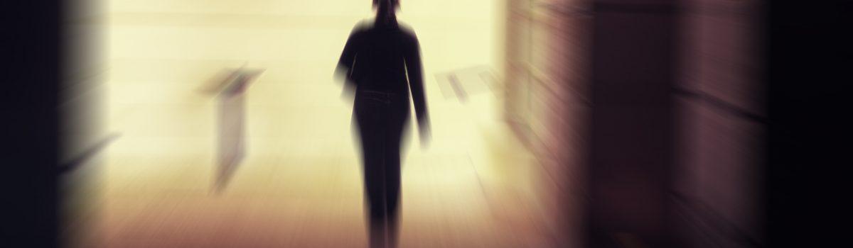 angst voor ontwenninsverschijnselen