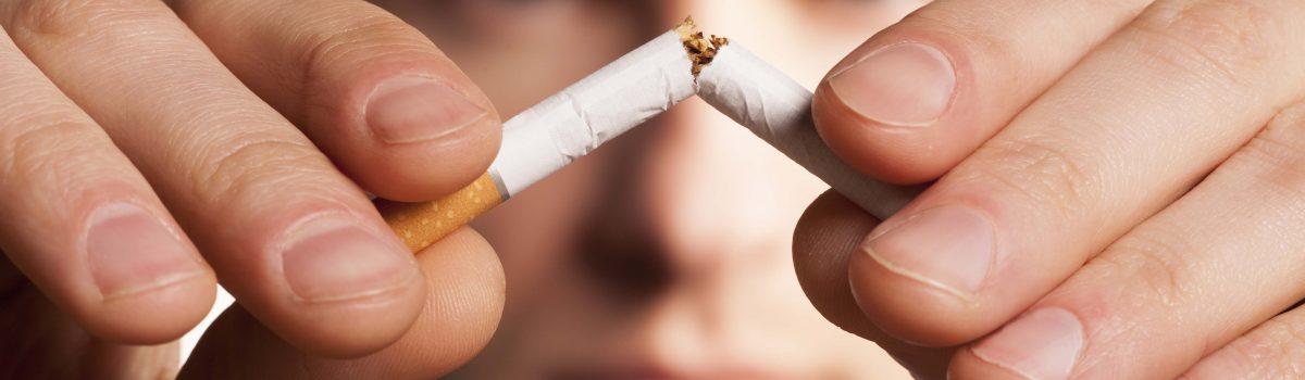 moeilijkste dagen stoppen met roken