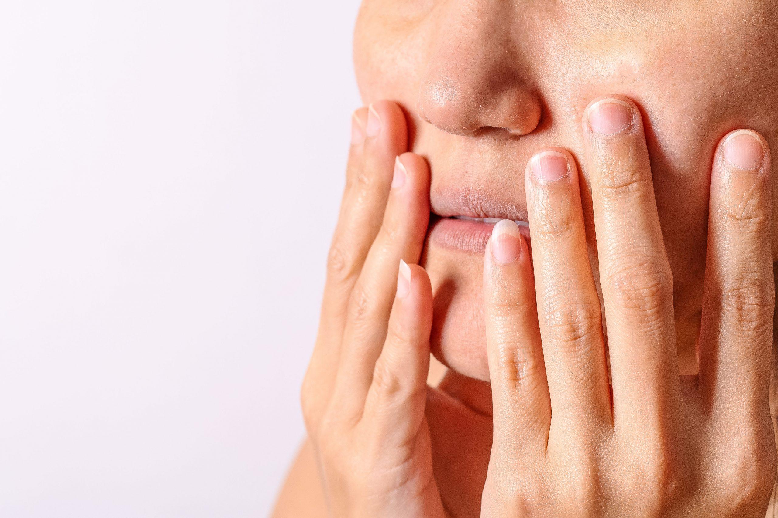 Wat doet roken met uw huid?