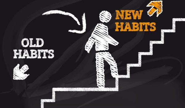 Oude en nieuwe gewoontes als je bent gestopt met roken